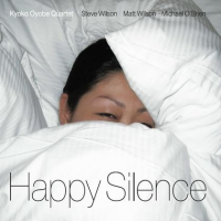 "Read ""Happy Silence"" reviewed by Angelo Leonardi"