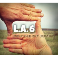 "Read ""Frame Of Mind"" reviewed by Edward Blanco"