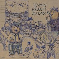 Album Jammin' Through December by Caleb Murray