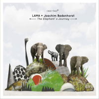 Lama + Joachim Badenhorst: The Elephant's Journey