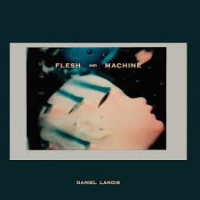 Daniel Lanois: Flesh and Machine