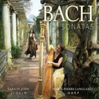 "Read ""Bach Sonatas"" reviewed by C. Michael Bailey"
