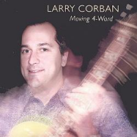 Album Moving 4-Ward by Larry Corban