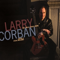 Album The Circle Starts Here by Larry Corban