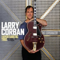 Album The Corbanator by Larry Corban