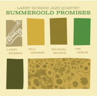 "Read ""Summergold Promises"" reviewed by Jack Bowers"