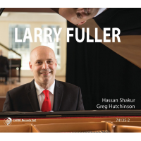 "Read ""Larry Fuller"" reviewed by Dan Bilawsky"