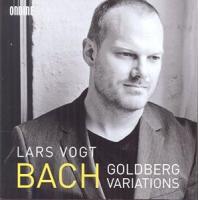 "Read ""Johann Sebastian Bach: Goldberg Variations"" reviewed by C. Michael Bailey"