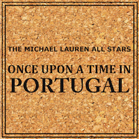 Album Once Upon A Time In Portugal by Michael Lauren