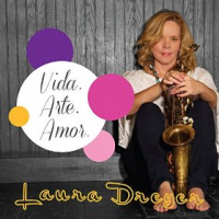 Album Vida. Arte. Amor. by Laura Dreyer