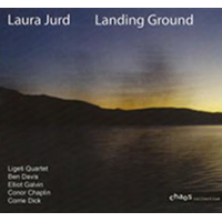 Laura Jurd: Landing Ground