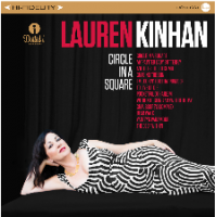Lauren Kinhan: Circle In A Square