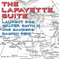 "Read ""The LaFayette Suite"" reviewed by Mark F. Turner"