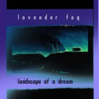 Album Landscape Of A Dream by Harrison Goldberg