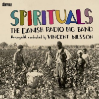 Album Spirituals by Danish Radio Big Band