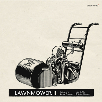 "Read ""Lawnmower II"" reviewed by Vincenzo Roggero"