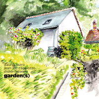 "Read ""Garden(s)"" reviewed by Glenn Astarita"