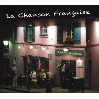 "Read ""La Chanson Francaise"" reviewed by Jack Bowers"