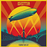 "Read ""Led Zeppelin: Celebration Day"""