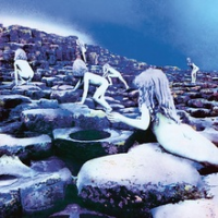 """Read """"The Led Zeppelin Papers: Houses of the Holy, Deluxe Edition"""" reviewed by C. Michael Bailey"""