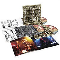 Album Led Zeppelin: Physical Graffiti (Deluxe Edition) by Led Zeppelin