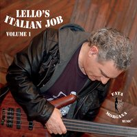"Read ""Lello's Italian Job, Vol. 1"" reviewed by Jim Olin"