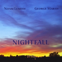 "Read ""Nightfall"" reviewed by Eyal Hareuveni"