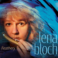 "Read ""Lena Bloch: Feathery"" reviewed by Dave Wayne"
