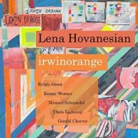 """Read """"irwinorange"""" reviewed by Dan McClenaghan"""