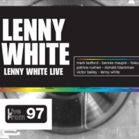 Album Lenny White Live from '97 by Lenny White