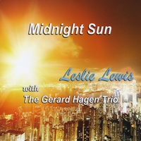 "Read ""Leslie Lewis: Midnight Sun / Keeper of the Flame"""