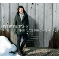 Album In the Nature of Things by Leslie Pintchik