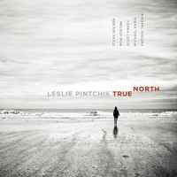 Album True North by Leslie Pintchik