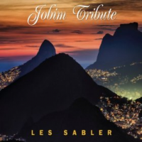 "Read ""Jobim Tribute"" reviewed by Edward Blanco"