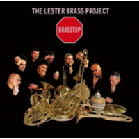 Album Brasstop by The Lester Brass Project