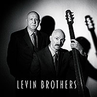 "Read ""Levin Brothers"" reviewed by John Kelman"