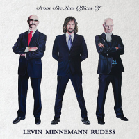 "Read ""Levin Minnemann Rudess: From the Law Offices of Levin Minnemann Rudess"" reviewed by John Kelman"
