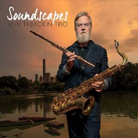 Album Soundscapes by Lew Tabackin
