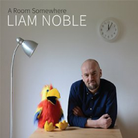 A Room Somewhere by Liam Noble