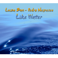 Album Like Water by Luiza Zan