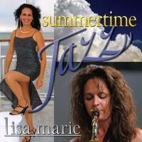 "Read ""Summertime Jazz"" reviewed by Edward Blanco"