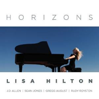 Horizons by Lisa Hilton