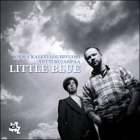 Jorma Kalevi Louhivuori & Antti Kujanpää: Little Blue