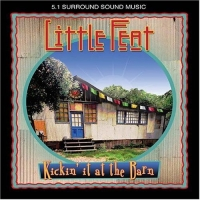 Little Feat: Kickin' It at the Barn