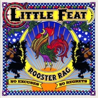 "Read ""Rooster Rag"" reviewed by"