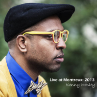 Live at Montreux: 2013