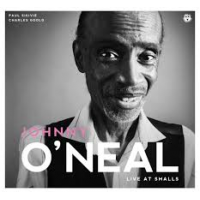 Album Live at Smalls by Johnny O'Neal