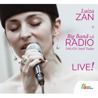 Album Live! by Luiza Zan