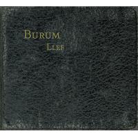 Album Llef by Burum