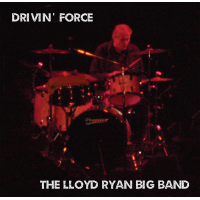 "Read ""Drivin' Force"" reviewed by Bruce Lindsay"